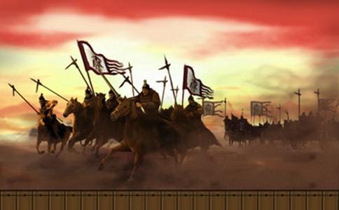 春秋战国时期郑国扮演的是个什么角色?