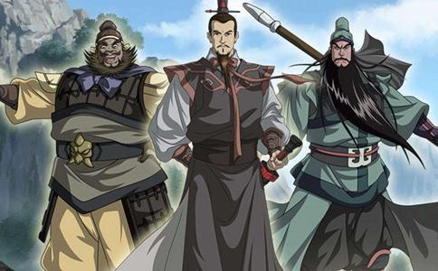 水浒传中的梁山好汉和三国演义中的将士对比谁更加厉害