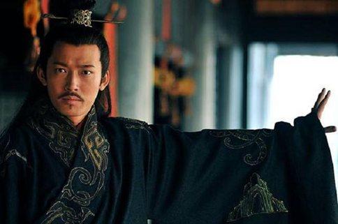 曹操、刘备和孙权的遗言分别说了什么?