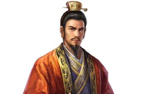"""刘备死前对诸葛亮说""""君可自取""""是认真的么?"""