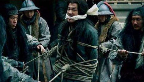 刘备和吕布有哪些恩怨?吕布死前最恨的人为什么是刘备?