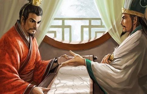 关羽失荆州才是蜀国衰败的原因?夷陵之战刘备为什么会输?