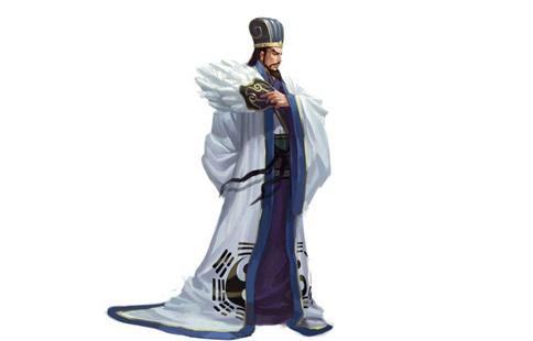 刘备有诸葛亮和庞统为什么还是统一失败了?