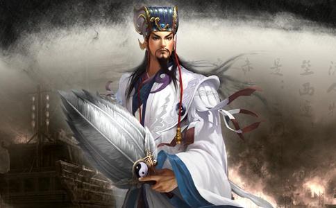 司马懿被被诸葛亮困在上方谷被火烧最后逃脱是不是因为下雨
