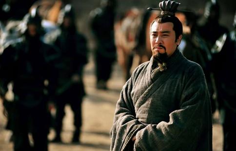 真实历史中刘备的武功是什么水平?刘备真的是刘关张里最差的么?