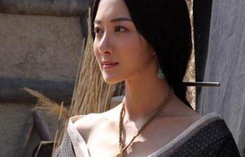 曹操抓住刘备妻子竟没占为己有?刘备妻子长的好看么?
