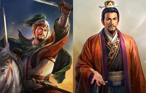 刘备收买人心靠的是什么?刘备曾错过四位让他后悔的能人异士