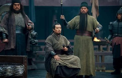 汉献帝被废以后刘备为什么不直接把汉献帝接到蜀国?