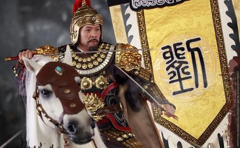 刘备为什么要赐死战功赫赫的刘封?