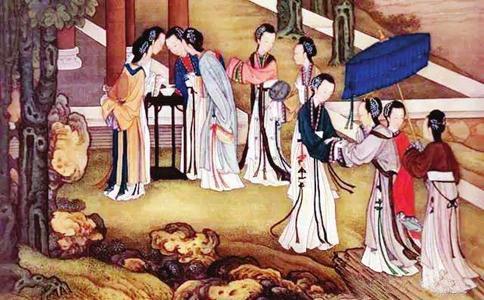 嗑瓜子是谁发明的?中国人是什么时候开始流行嗑瓜子的?