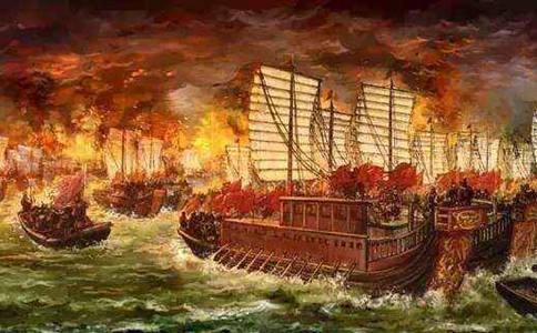 赤壁之战真的有草船借箭这件事情吗?