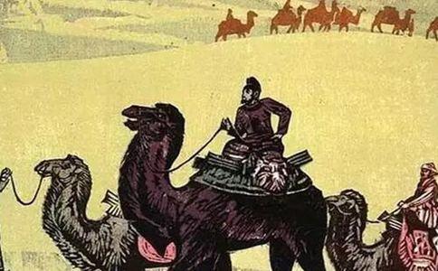 为什么古人认为中国河流源头在罗布泊?