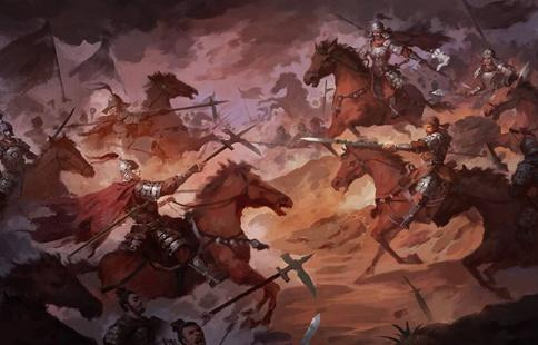 长平之战其他五国为什么不帮赵国打秦国?