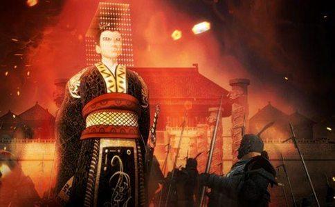 秦始皇的剑究竟有多长,以
