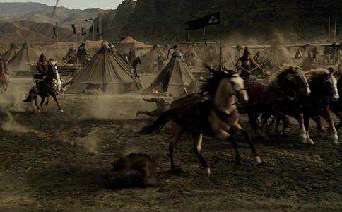 秦国历史上失败的三次战役,秦军也曾全军覆没