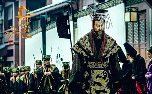 曹操被称为是盗墓者的祖师,那么他都有盗过谁的墓呢?
