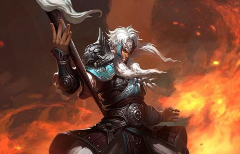 曹操是怎么从马超手中逃脱的?马超为什么要加入刘备?