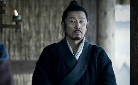 刘邦让准备烹杀自己父亲的项羽分一杯羹,为什么还说他是孝子?