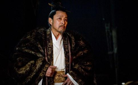 刘邦的出生地沛县属于战国时期的哪一国?他与项羽竟算是老乡