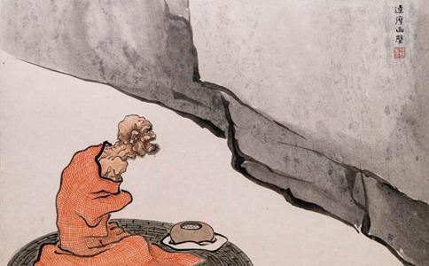 """盘点中国历史上那些""""神回复"""""""