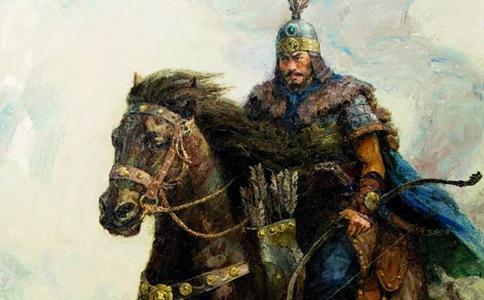白登之围背后的你不知道的秘密,汉军突围之后仍险些全军覆灭