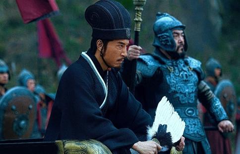 诸葛亮曾被一名小将打跑 蜀国和曹魏兵力差距有多大?