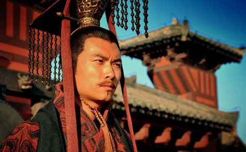 杨修本意帮助曹植夺位,结果却是害惨了他