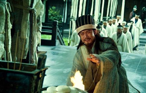 诸葛亮的儿子为什么不如司马懿?诸葛亮为什么不好好教育自己的后代?