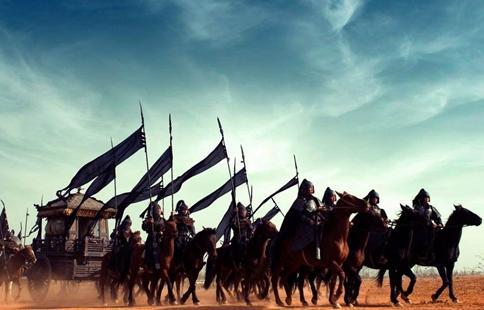三国时期是怎么对付外族侵略的?外族侵略时优先一致对外么?
