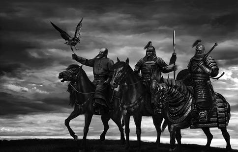 契丹族和鲜卑族是怎么灭绝的?中国历史上有哪些少数民族被灭亡了?