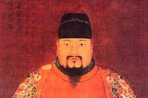 唐穆宗李恒是怎么当上皇帝