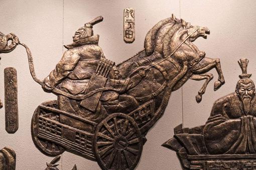春秋时期晋国最昏庸无能的皇帝是谁?晋国鼎盛时期有多强?