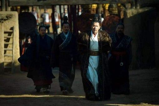 刘邦排行老三为什么原来叫刘季,为什么又改名刘邦?