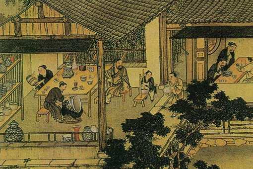 古代的房价究竟有多高?唐朝长安城的房子竟然连宰相都买不起