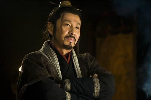 彭城之战为什么刘邦惨败?