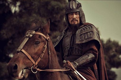 夷陵之战刘备为什么打不过