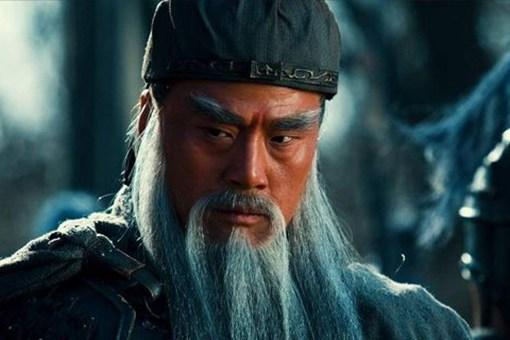 夷陵之战刘备真的是为了关