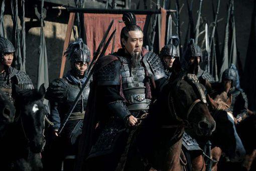 夷陵之战刘备为什么会输给