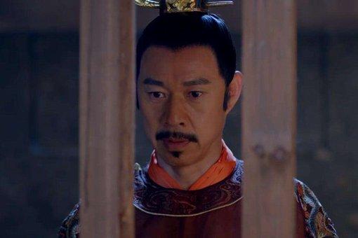 玄武门之变后李世民娶了弟