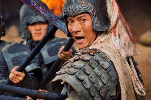 历史上赵云为什么要阻止刘