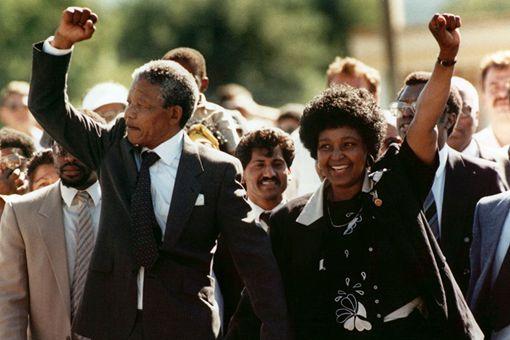 曼德拉的逝世,南非举国哀