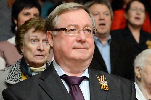 斯捷帕一位出生在中国的俄罗斯总理,普京的得力助手