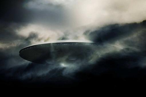 齐鲁台外星人是真是假图片