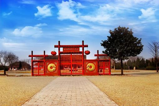 殷墟出土了哪些商朝文物?殷墟对中国考古有哪些重要意义?