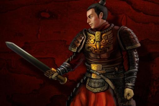 中国历史上从什么时候开始两军打仗前开始不斗将了?