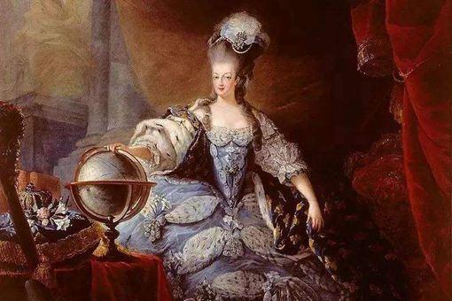 法国王后玛丽在被处决时,为什么要向刽子手道歉?