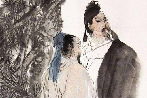 为什么李白杜甫才学很高,在仕途上却毫无成就