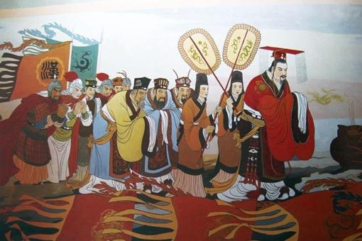 家父家母家君是什么意思 揭秘中国古代实用的社交礼仪用词