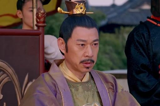 唐太宗为什么选择平庸的李治做继承人?其实并不是真的糊涂