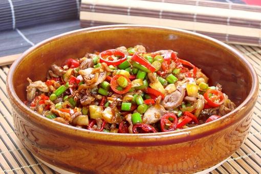 川菜中的取名是如何取的?有着怎样的传统文化?